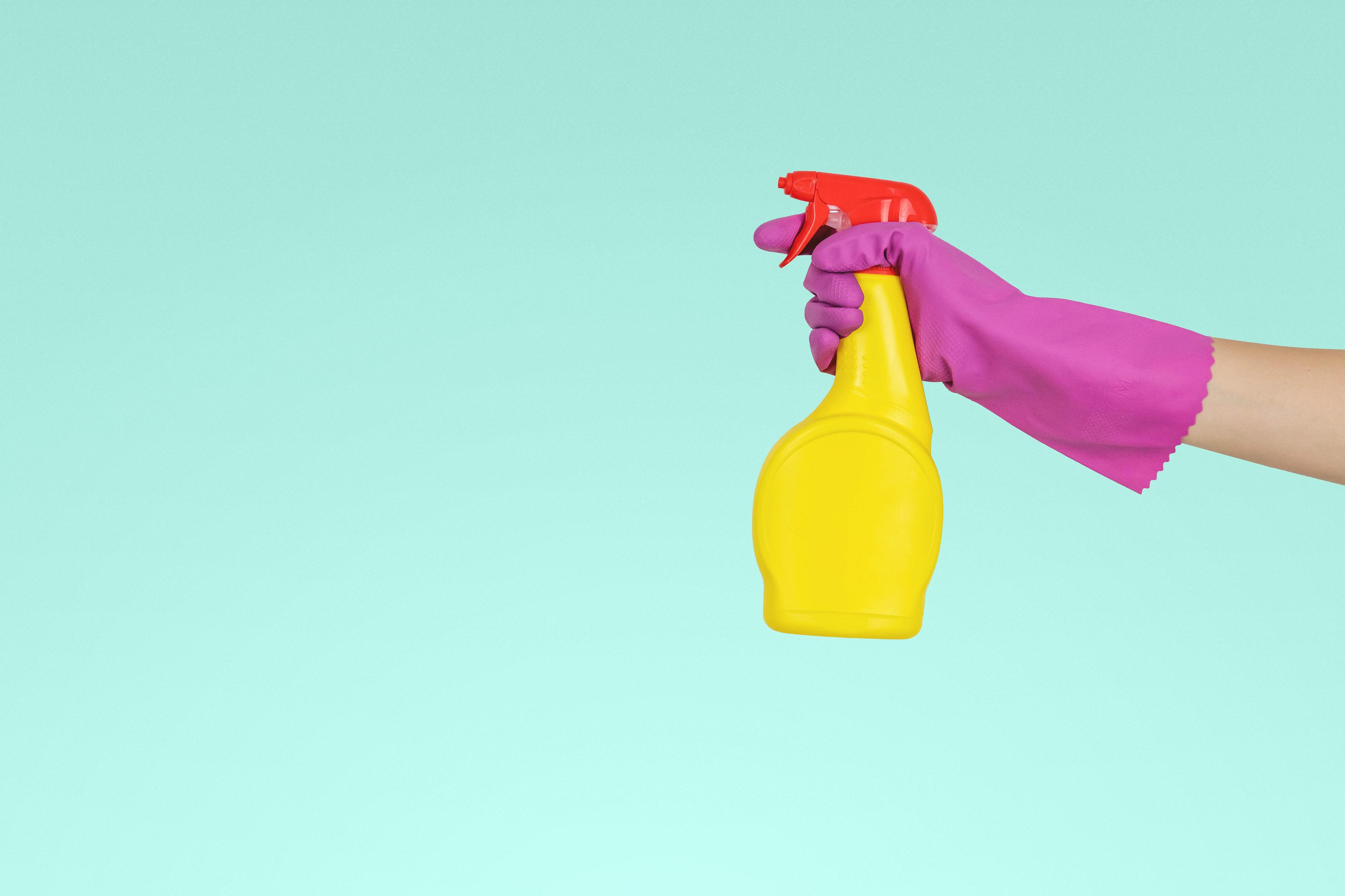 5 razones para contratar una empresa de limpieza