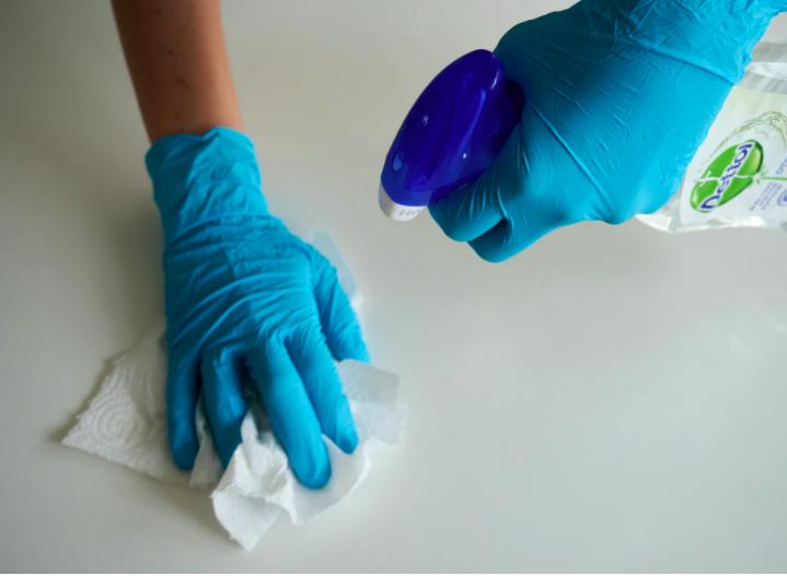 Errores al limpiar tu casa